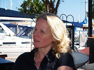 Claudia Filby Tauchlehrer Köln