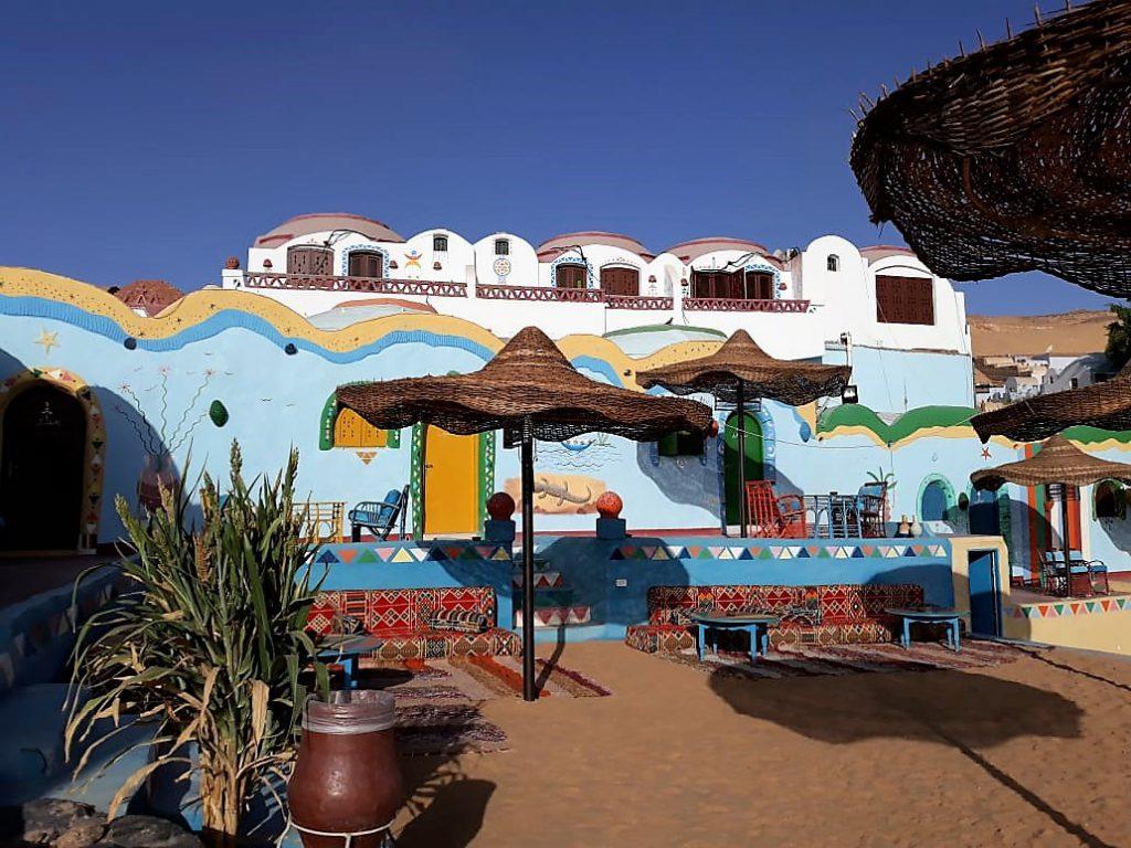 Assuan Nubian Village Hotel