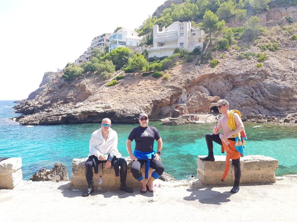 Mallorca Tauchen 18