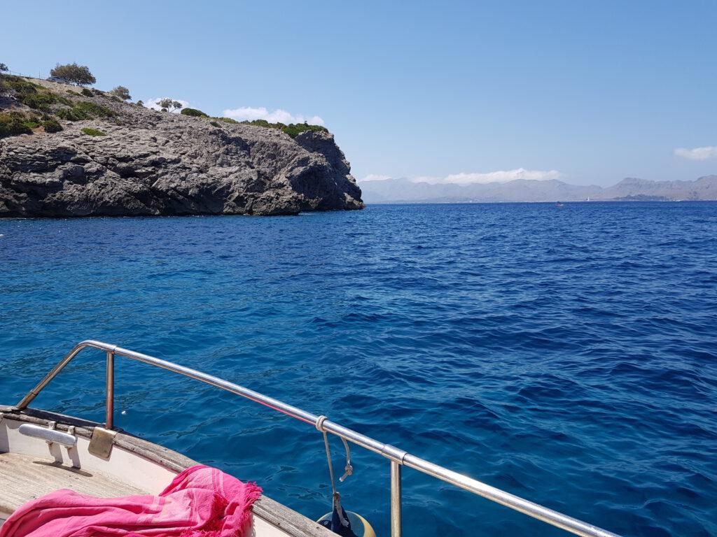 Mallorca Tauchen 17