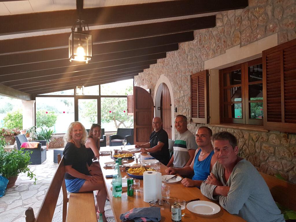 Mallorca Tauchen 12